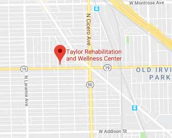 Taylor Rehabilitation and Wellness Center