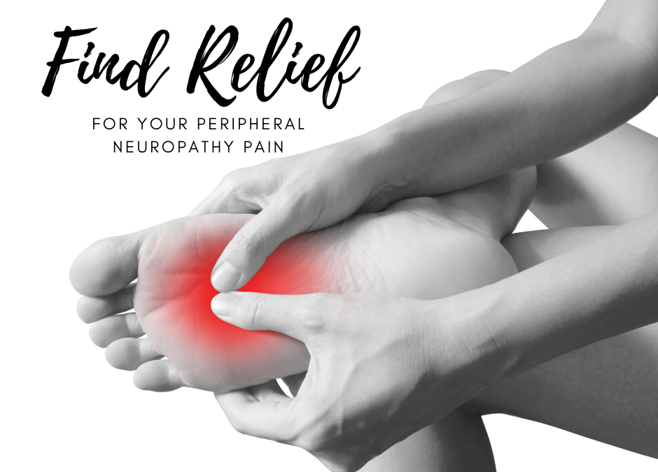 How Chiropractic Care Can Relieve Peripheral Neuropathy Pain