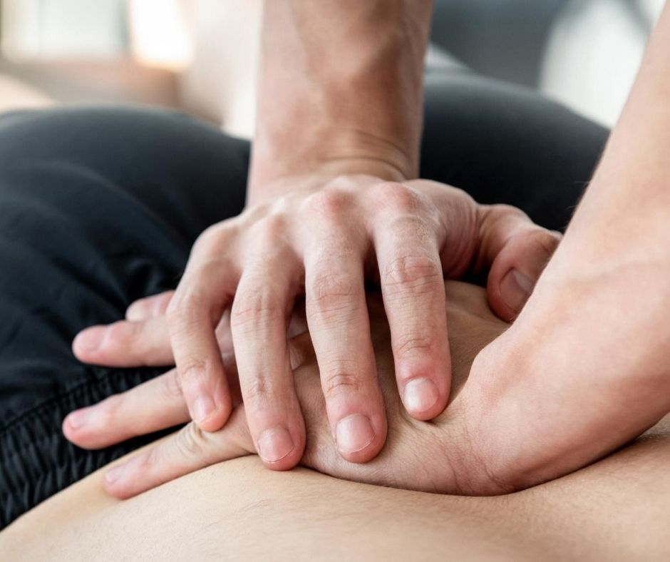Sciatica Pain Treatment with Massage Therapy