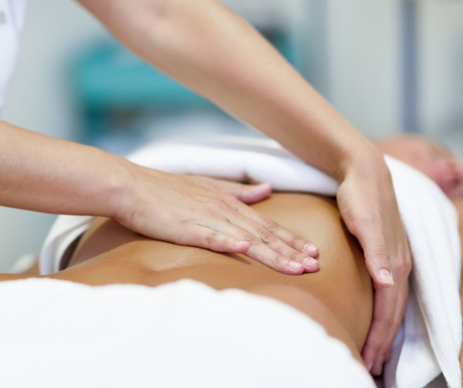 Massage Provides Some of the Best Back Pain Relief