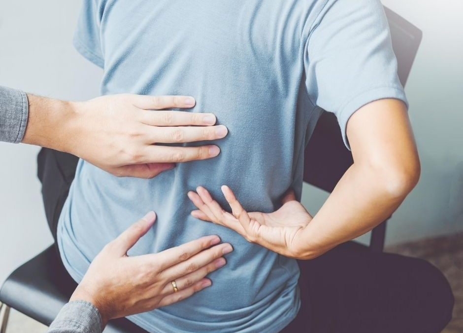 Sciatica Pain Treatment with Chiropractic Care